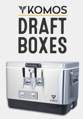 DigiBoil Electric Brewing Kettles!