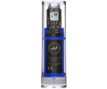 Tilt™ Hydrometer and Thermometer - Blue