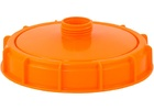 Replacement Lid For Rectangular Speidel Plastic Fermenters - 15.9 gal., 26.4 gal., 52.9 gal., 79.3 gal., 132 gal.