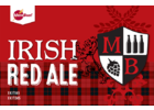 Irish Red Ale Mini Mash Beer Kit (5 Gallons)