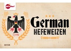 German Hefeweizen - All Grain Beer Brewing Kit (5 Gallons)