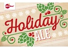Holiday (Christmas) Ale - All Grain Brewing Kit (5 Gallons)