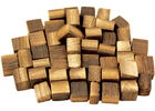 Hungarian Oak Cubes (Stavin) - Medium Plus Toast