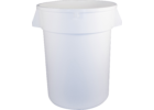 Wine Fermenter - 32 Gallon FDA Plastic