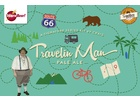 Travelin Man Pale Ale by Craig (Malt Extract Kit)