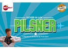 Push Eject Pilsner by Charlie Essers (Malt Extract Kit)