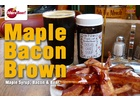 Maple Bacon Brown - Extract Beer Brewing Kit (5 Gallons)