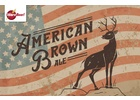 American Brown Ale - All Grain Beer Brewing Kit (5 Gallons)