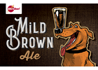 Mild Brown Ale - All Grain Beer Brewing Kit (5 Gallons)
