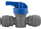 Duotight Push-In Fitting - 8 mm (5/16 in.) Ball Valve