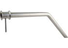 ForgeFit® Stainless Tri-Clamp Rotating Racking Arm - 2 in.
