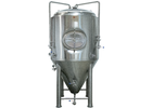 MoreBeer! Pro Conical Fermenter - 3.5 bbl