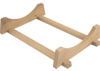 Barrel Rack for Balazs 28L Oak Barrel