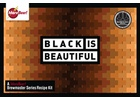Black is Beautiful Imperial Stout - All Grain Beer Brewing Kit (5 Gallons)