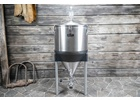 Anvil Crucible™ Conical Fermentor - 14 gal.