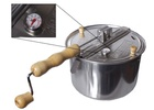 Whirley-Pop Stovetop Coffee Roaster