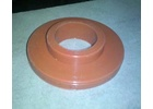 40x40 Filter Plate Gasket - End Plates