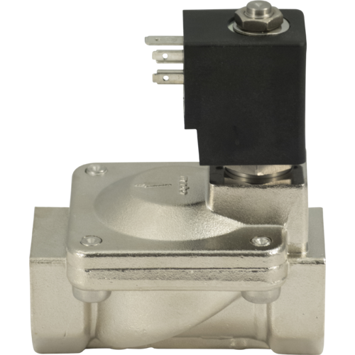 Solenoid Valve for Kreyer Fans - 230 v 3/4 in.