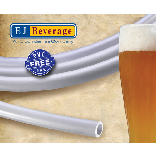 Ultra Barrier™ PVC Free Beer Tubing - 1/2 in.