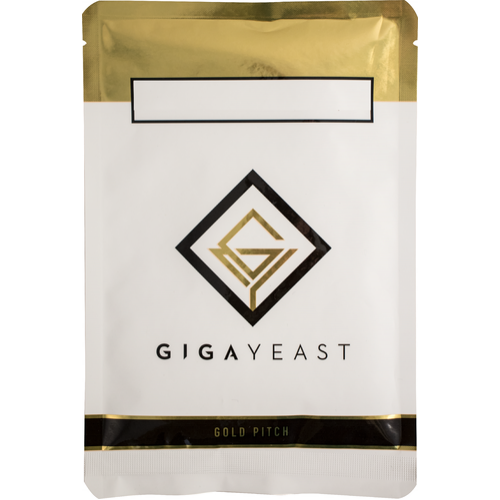 GigaYeast Double Pitch - GY027 Saison #2 Yeast