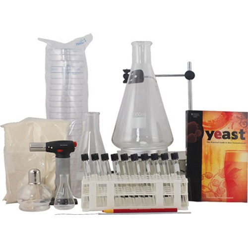 Advanced Yeast Culturing Kit