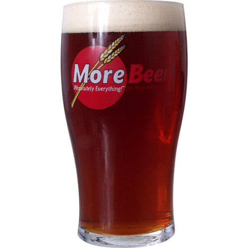 A brown Altbier is a great example of the style.