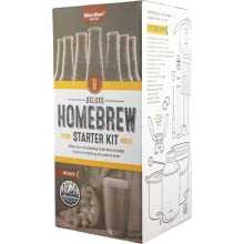 Homebrewing Kit Box