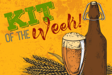 Homebrewing Kit Of The Week!
